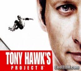Tony hawk project 8 pc download
