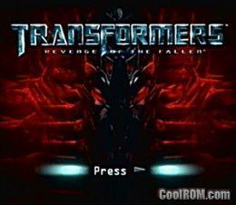 Transformers 2 game psp screenshots download free momletitbit.