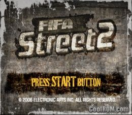 fifa street android apk ppsspp