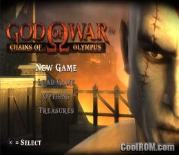 god of war 4 iso psp download