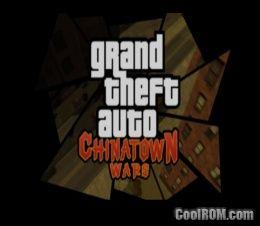 Grand Theft Auto: Chinatown Wars - GameSpot