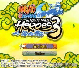 download naruto ultimate ninja heroes 3 cso usa