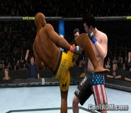 UFC 2010 Undisputed ROM (ISO) Download for Sony ... Ufc Undisputed 3 Ps3 Iso Download