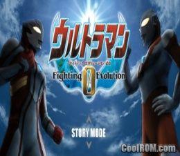|TOP| Download Ultraman Fighting Evolution Rebirth Size Kecil Ultraman%20-%20Fighting%20Evolution%200%20%28Japan%29