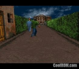 Alone In The Dark One Eyed Jack S Revenge Rom Iso Download For