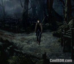 alone in the dark rom