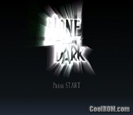 Alone In The Dark The New Nightmare Disc 1 Rom Iso Download