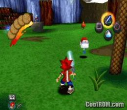 Ape Escape Rom Iso Download For Sony Playstation Psx