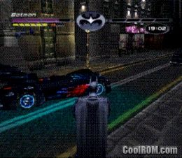 batman robin rom iso download for sony playstation psx