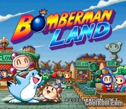 Bomberman land (psp) alchetron, the free social encyclopedia.