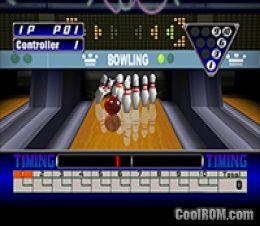 Resultado de imagen para Bowling psx