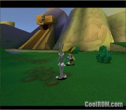 Bugs Bunny Amp Taz Time Busters Rom Iso Download For