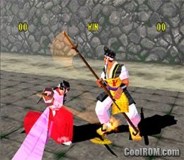 Bushido Blade Europe Rom Iso Download For Sony Playstation Psx