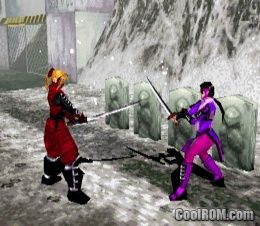 Bushido Blade Rom Iso Download For Sony Playstation Psx