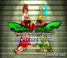 bust a groove download
