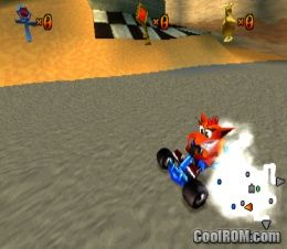 crash team racing psx iso high compressed