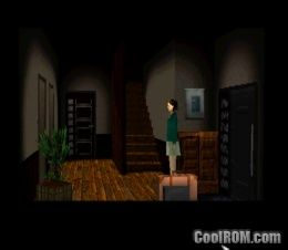 Clock Tower - Ghost Head (Japan) ROM (ISO) Download for Sony