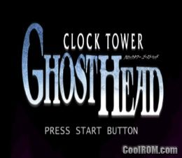 Clock Tower II - The Struggle Within ROM (ISO) Download for