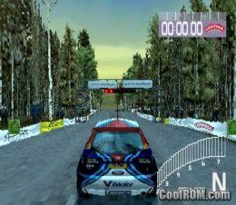 Colin McRae Rally 2 1 (Europe) (En,Fr,De,Es,It) [Hack by Lupus