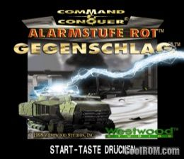 command and conquer alarmstufe rot download