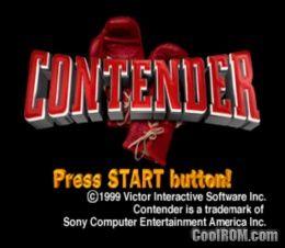 Los mejores juegos de la Playstation 1 [online]