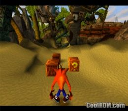crash bandicoot emulator for pc
