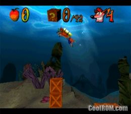 crash bandicoot action pack ps2 iso download
