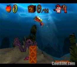 Crash bandicoot 2 pc portável + link download youtube.