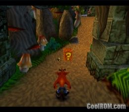 Crash Bandicoot 2 Cortex Strikes Back Rom Iso Download