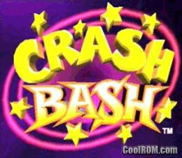 Crash Bash Rom Iso Download For Sony Playstation Psx
