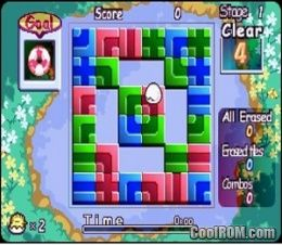 Crossroad Crisis ROM (ISO) Download for Sony Playstation