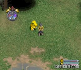 Digimon World Rom Iso Download For Sony Playstation Psx Coolrom Com