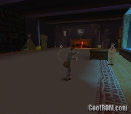 Disney's Atlantis - The Lost Empire ROM (ISO) Download for