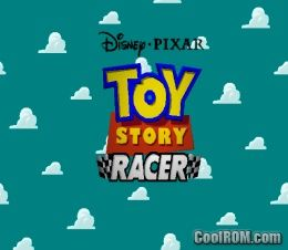Disney Pixar S Toy Story Racer Rom Iso Download For Sony