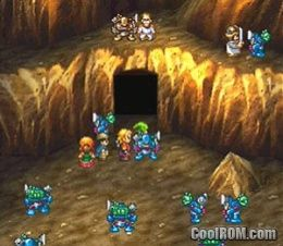 Dragon Warrior VII (Disc 2) ROM (ISO) Download for Sony ...
