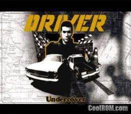 Driver 1 PS1 720p HD Walkthrough 1 - YouTube