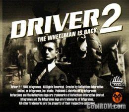 cara main game driver ps1
