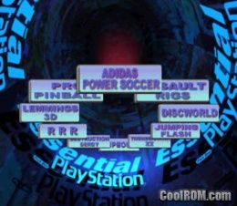 Sony Playstation  PSX ROMs ISOs  View List  CoolROMcom