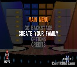 family feud rom (iso) download for sony playstation / psx, Powerpoint templates