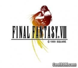Final Fantasy IX (France) (Disc 3) ROM (ISO) Download for