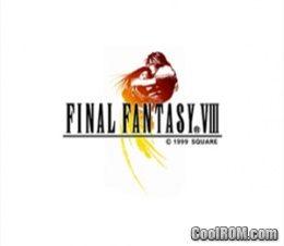 download final fantasy viii psx iso high compressed