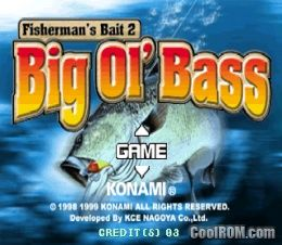 Download Fisherman's Bait 2