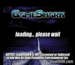 GameShark 2 Version 2 Code Archive Disc Version 1 (Unl) ROM