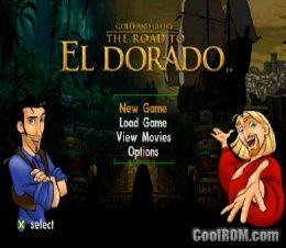 download the road to el dorado full movie