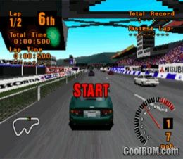 Gran turismo v1 1 rom iso download for sony for Cool roms