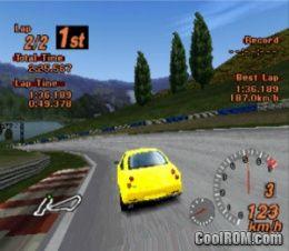 Gran Turismo 2 (Europe) (Disc 1) (Arcade Mode Disc) ROM (ISO