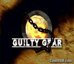 download guilty gear ps1