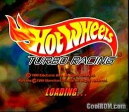 Hot Wheels Turbo Racing Rom Iso Download For Sony Playstation