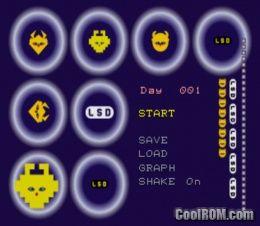 LSD - Dream Emulator (Japan) ROM (ISO) Download for Sony