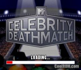 How to download celebrity deathmatch